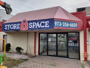 Photo of Store Space Self Storage - #1012