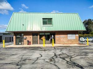 Photo of CubeSmart Self Storage - Frazer - 641 Lancaster Ave
