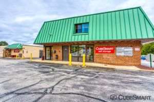 Photo of CubeSmart Self Storage - Frazer - 641 Lancaster Ave