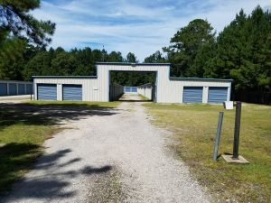 Photo of Hinesville Storage Units
