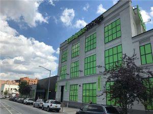 Extra Space Storage - Bronx - Park Ave