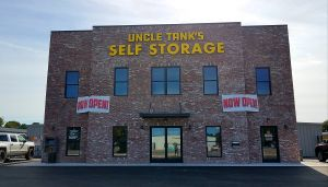 Photo of Uncle Tank's Self Storage