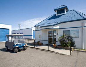 Storage Court - Tacoma