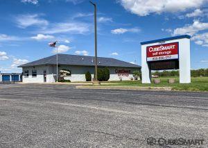 CubeSmart Self Storage - Lynwood - 19600 Stoney Island Ave