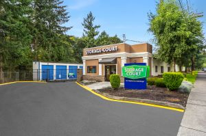 Photo of Storage Court - Federal Way