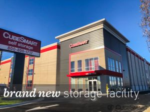 Photo of CubeSmart Self Storage - Richmond - 1790 Dabney Rd