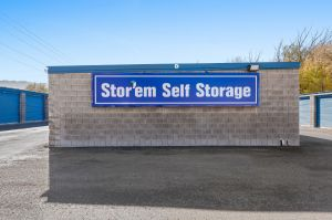 Photo of Stor'em Self Storage - Springville