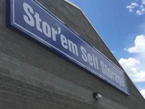 Photo of Stor'em Self Storage - Mapleton
