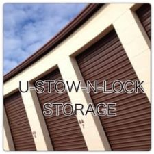 Photo of U-Stow-N-Lock - Trenton