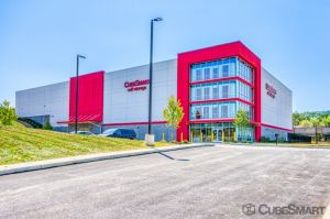 Photo of CubeSmart Self Storage - King of Prussia - 510 S Henderson Rd