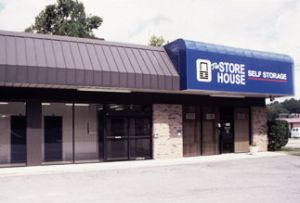 Photo of Store Here Self Storage - Macon - Riverside Drive