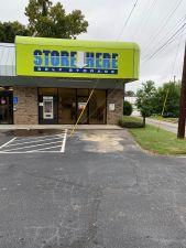 Store Here Self Storage - Macon - Riverside Drive