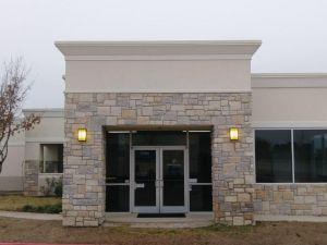 Life Storage - Round Rock - 2150 Double Creek Drive
