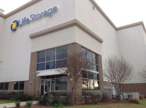 Photo of Life Storage - San Antonio - 3602 Wurzbach Road
