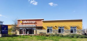 Photo of Life Storage - Leander - 10201 East Crystal Falls Parkway