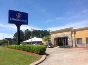 Photo Of Life Storage   Jackson   5651 Mississippi 18