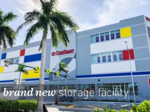 Photo of CubeSmart Self Storage - Miami - 1100 Northeast 79th St