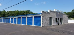 Photo of Palmetto Pointe Self Storage, a JWI property