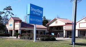 Photo of SmartStop Self Storage - Conroe