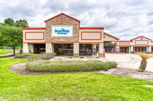 Photo of SmartStop Self Storage - Conroe