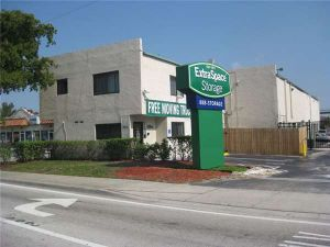 Photo of Extra Space Storage - Fort Lauderdale - Commercial Blvd