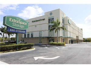 Photo of Extra Space Storage - Miami - SW 147th Ave