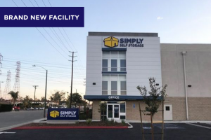 Photo of Simply Self Storage - Orange, CA - Glassell Street