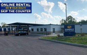 Photo of Simply Self Storage - 30 Kettle River Drive - Edwardsville