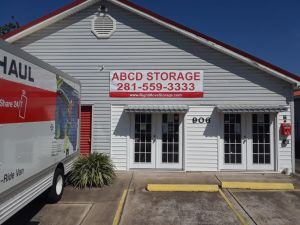 Photo of ABCD Storage