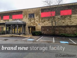 Photo of CubeSmart Self Storage - Peabody - 137 Summit St