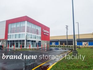 Photo of CubeSmart Self Storage - East Hanover - Nj-10 West