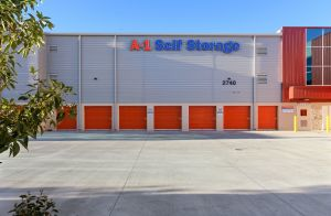 Photo of A-1 Self Storage - San Diego - Pacific Beach