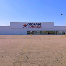 Storage of America - Dort Hwy