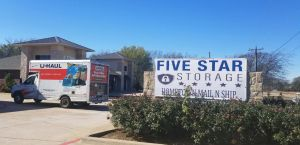 Photo of Five Star Storage - Van Alstyne