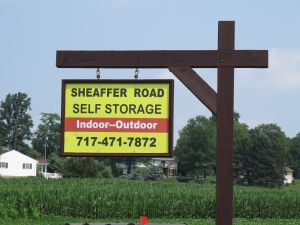 Photo of Sheaffer Road Self Storage