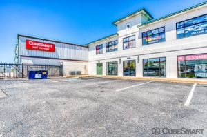 Photo of CubeSmart Self Storage - St. Louis - 4533 Lemay Ferry Rd