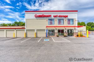 Photo of CubeSmart Self Storage - Rocky Hill - 1053 Cromwell Ave