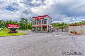 Photo of CubeSmart Self Storage - Bloomfield - 101 Old Windsor Rd