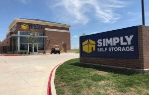Photo of Simply Self Storage - Memphis, TN - Hickory Hill Rd