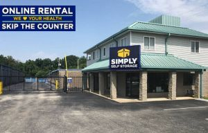 Photo of Simply Self Storage - 3545 Hickory Hill Road - Memphis