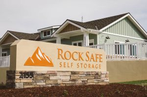 Photo of Rock Safe Self Storage