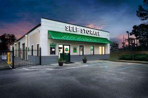 Space Shop Self Storage - Summerville