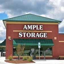 Photo of Ample Storage West Smithfield