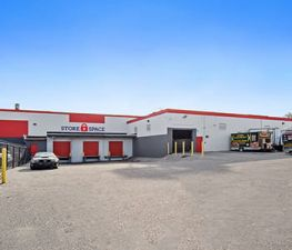 Photo of Store Space Self Storage - #1006