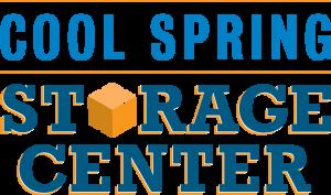 Cool Spring Storage Center