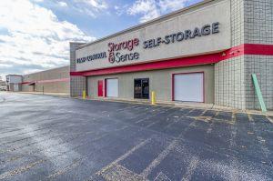 Photo of Storage Sense - Huntsville - Memorial Pkwy