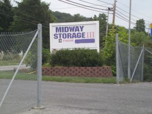 Photo of Midway Storage III