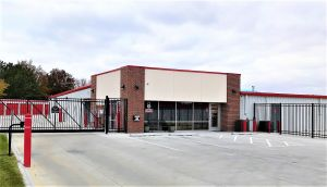 Photo of Big Red Self Storage - South 84
