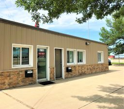 Big Red Self Storage - 70th & Cornhusker Hwy