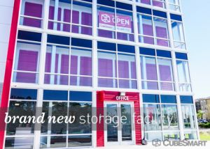 Photo of CubeSmart Self Storage - Tampa - 2460 S Falkenburg Rd